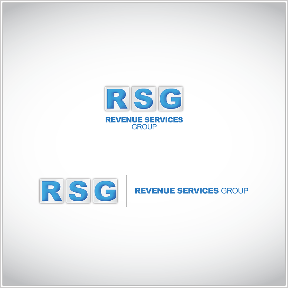 Logo Design by xenowebdev - Entry No. 71 in the Logo Design Contest Revenue Services Group.