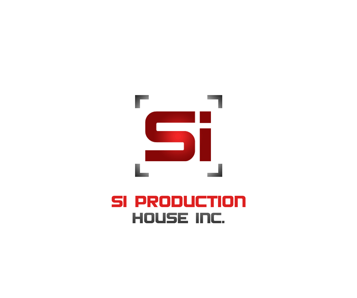 Logo Design by Cecil PixCelt - Entry No. 85 in the Logo Design Contest Si Production House Inc Logo Design.