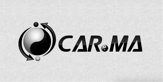 Logo Design by chewdee - Entry No. 163 in the Logo Design Contest New Logo Design for car.ma.