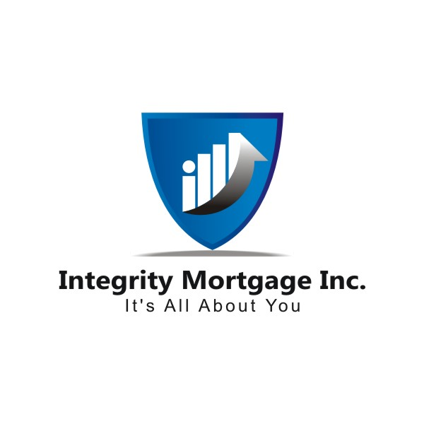 Logo Design by aspstudio - Entry No. 161 in the Logo Design Contest Integrity Mortgage Inc.