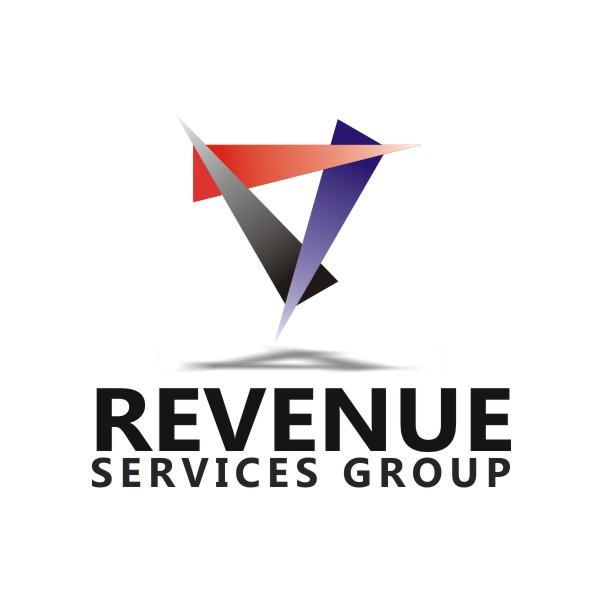 Logo Design by aspstudio - Entry No. 80 in the Logo Design Contest Revenue Services Group.