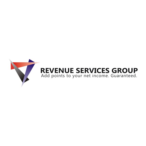 Logo Design by aspstudio - Entry No. 82 in the Logo Design Contest Revenue Services Group.