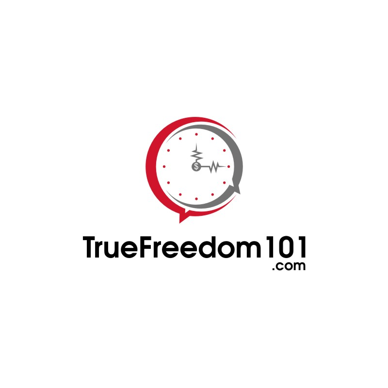 Logo Design by untung - Entry No. 29 in the Logo Design Contest www.TrueFreedom101.com Logo Design.