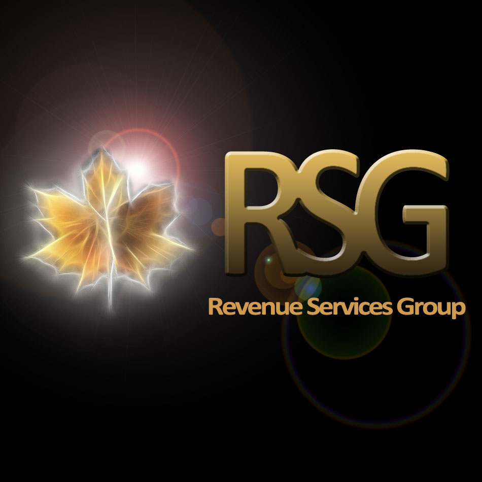 Logo Design by lapakera - Entry No. 96 in the Logo Design Contest Revenue Services Group.