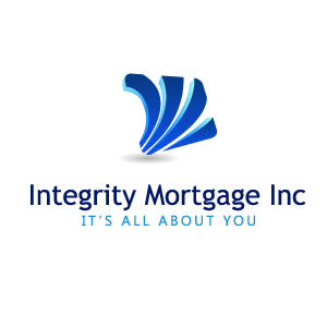 Logo Design by SilverEagle - Entry No. 166 in the Logo Design Contest Integrity Mortgage Inc.
