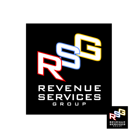 Logo Design by IM3D - Entry No. 97 in the Logo Design Contest Revenue Services Group.