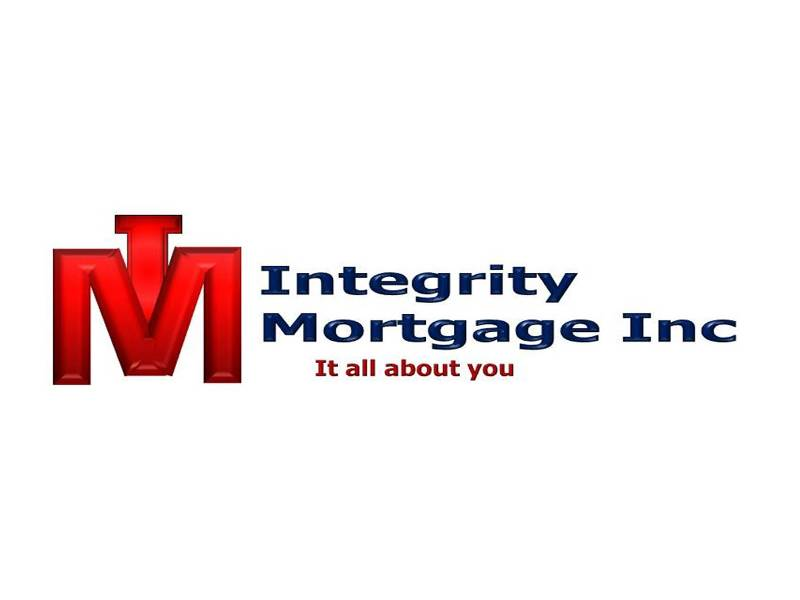 Logo Design by openartposter - Entry No. 176 in the Logo Design Contest Integrity Mortgage Inc.