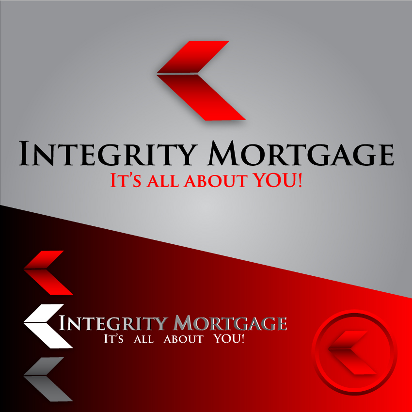 Logo Design by trav - Entry No. 180 in the Logo Design Contest Integrity Mortgage Inc.