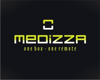 Logo Design by caj - Entry No. 72 in the Logo Design Contest Medizza.