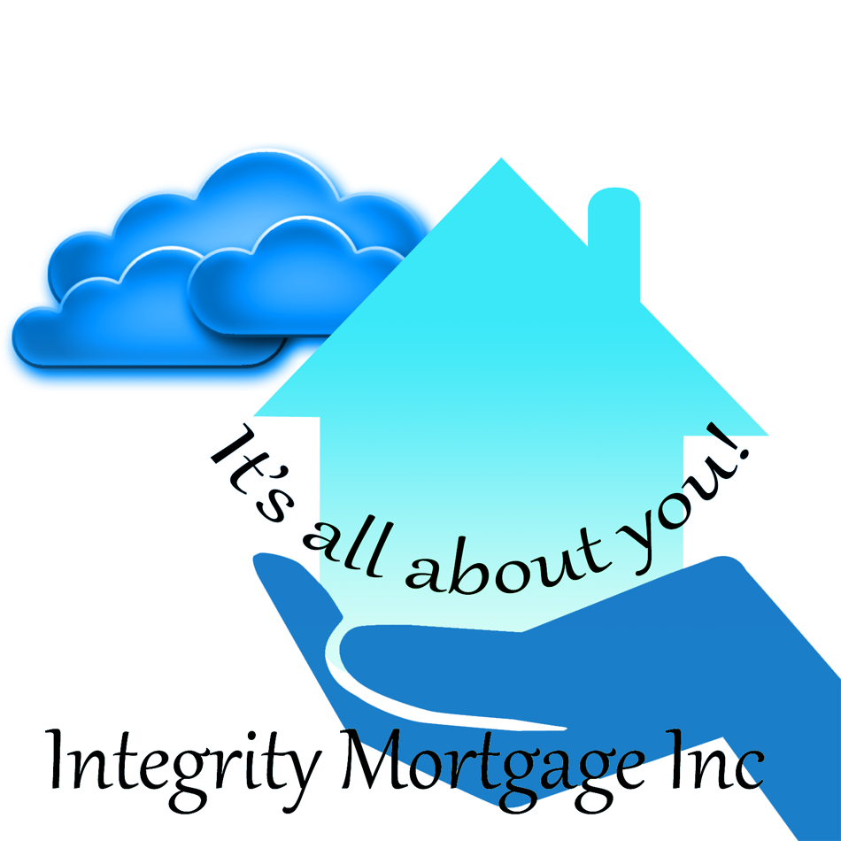 Logo Design by mamols - Entry No. 181 in the Logo Design Contest Integrity Mortgage Inc.