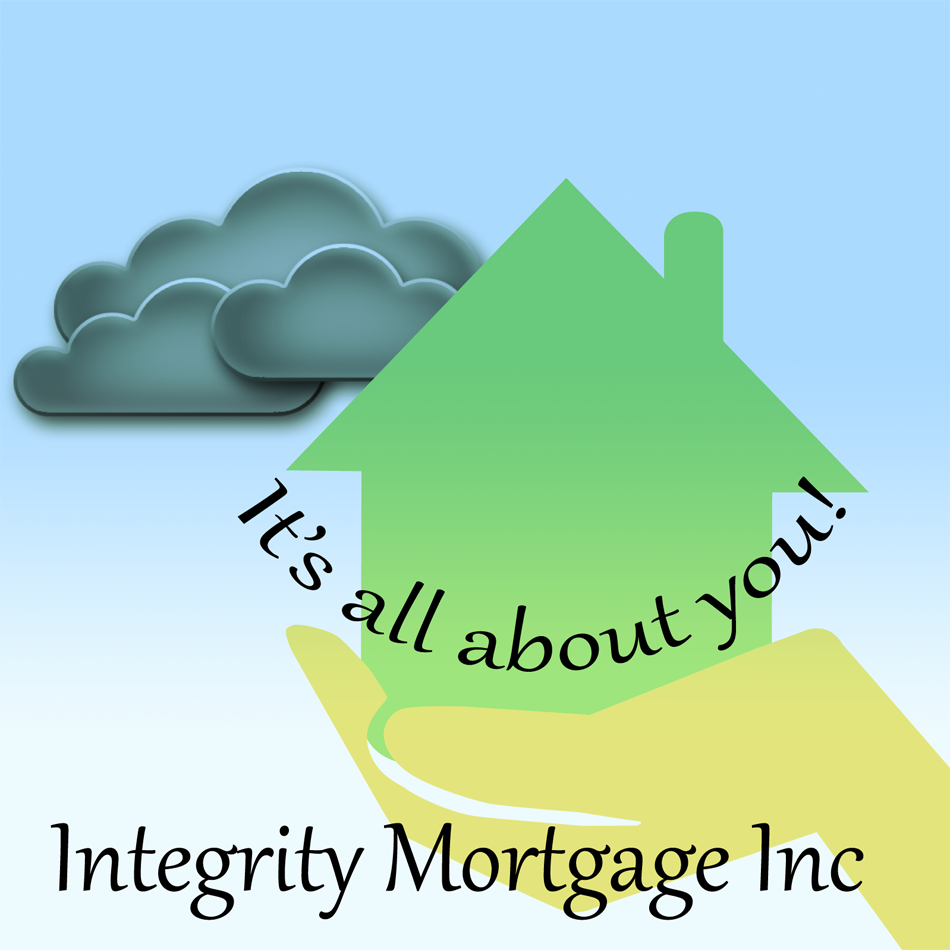 Logo Design by mamols - Entry No. 182 in the Logo Design Contest Integrity Mortgage Inc.