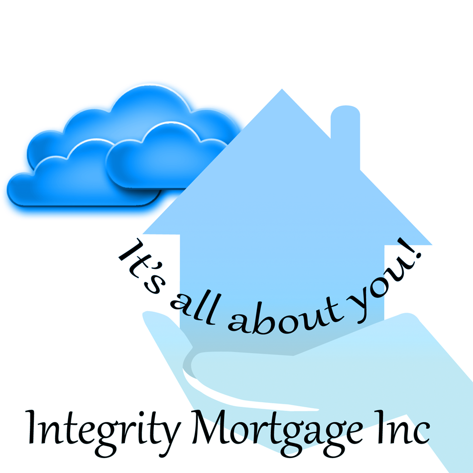 Logo Design by mamols - Entry No. 183 in the Logo Design Contest Integrity Mortgage Inc.
