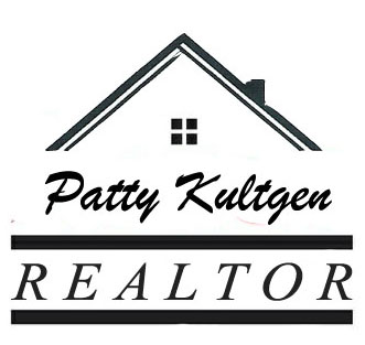 Logo Design by Binit Naulakha - Entry No. 4 in the Logo Design Contest Logo Design Needed for Exciting New Company Patricia Kultgen Realtor.