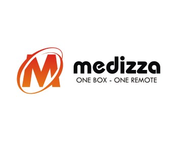 Logo Design by key - Entry No. 74 in the Logo Design Contest Medizza.