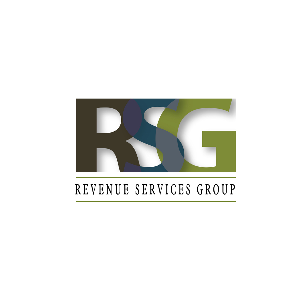 Logo Design by Deborah Wise - Entry No. 111 in the Logo Design Contest Revenue Services Group.