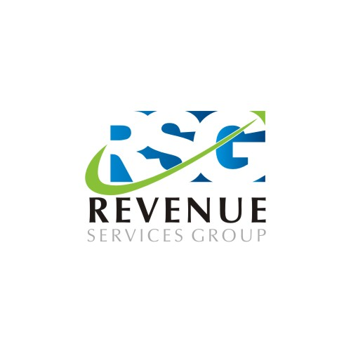 Logo Design by mare-ingenii - Entry No. 112 in the Logo Design Contest Revenue Services Group.
