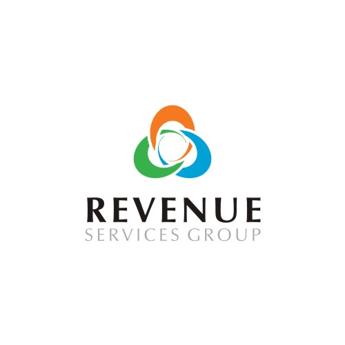 Logo Design by mare-ingenii - Entry No. 115 in the Logo Design Contest Revenue Services Group.