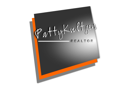 Logo Design by whoosef - Entry No. 40 in the Logo Design Contest Logo Design Needed for Exciting New Company Patricia Kultgen Realtor.