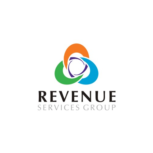 Logo Design by mare-ingenii - Entry No. 116 in the Logo Design Contest Revenue Services Group.
