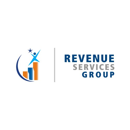 Logo Design by mare-ingenii - Entry No. 119 in the Logo Design Contest Revenue Services Group.