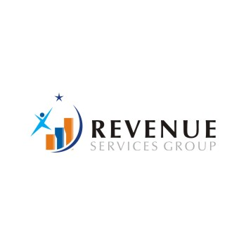 Logo Design by mare-ingenii - Entry No. 120 in the Logo Design Contest Revenue Services Group.