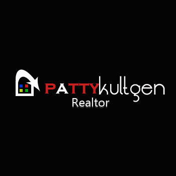 Logo Design by Private User - Entry No. 58 in the Logo Design Contest Logo Design Needed for Exciting New Company Patricia Kultgen Realtor.