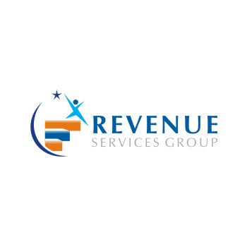 Logo Design by mare-ingenii - Entry No. 121 in the Logo Design Contest Revenue Services Group.