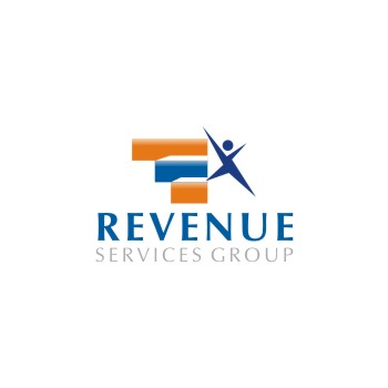 Logo Design by mare-ingenii - Entry No. 122 in the Logo Design Contest Revenue Services Group.