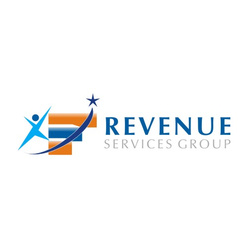 Logo Design by mare-ingenii - Entry No. 123 in the Logo Design Contest Revenue Services Group.