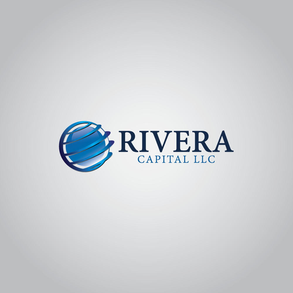Logo Design by rockin - Entry No. 4 in the Logo Design Contest Logo Design Needed for Exciting New Company Rivera Capital LLC LLC.