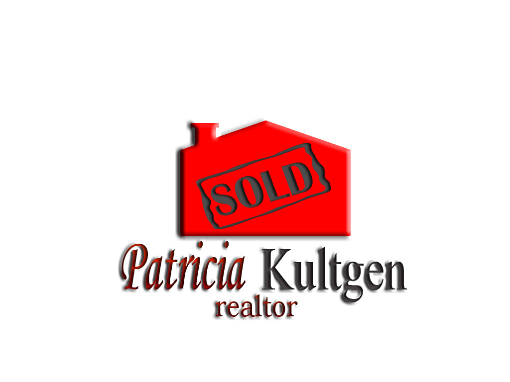 Logo Design by Mythos Designs - Entry No. 80 in the Logo Design Contest Logo Design Needed for Exciting New Company Patricia Kultgen Realtor.