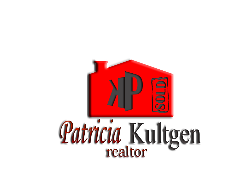 Logo Design by Mythos Designs - Entry No. 81 in the Logo Design Contest Logo Design Needed for Exciting New Company Patricia Kultgen Realtor.
