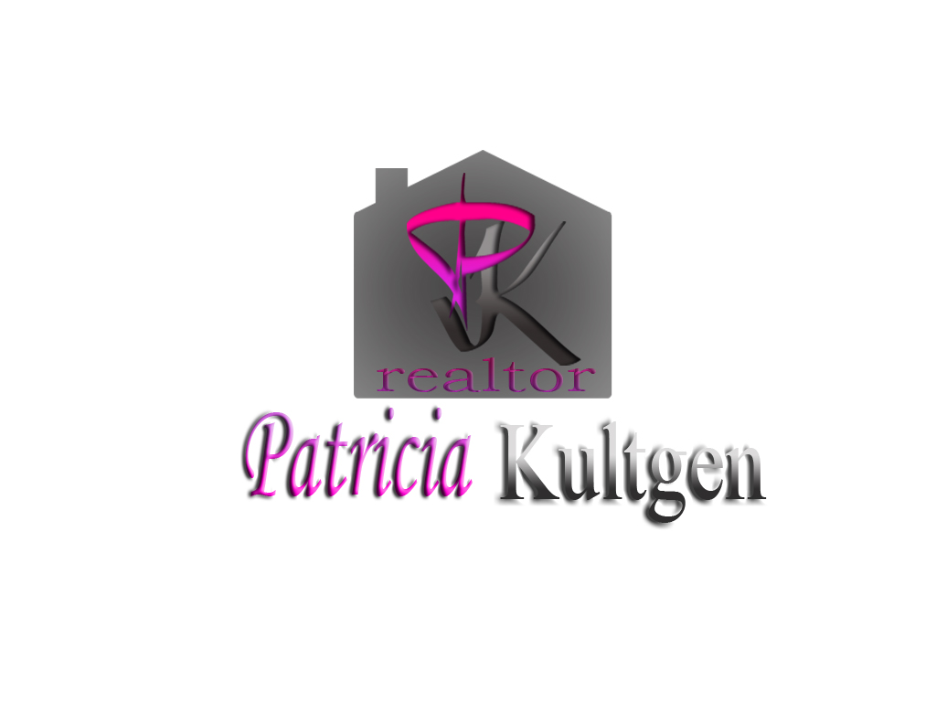 Logo Design by Mythos Designs - Entry No. 83 in the Logo Design Contest Logo Design Needed for Exciting New Company Patricia Kultgen Realtor.