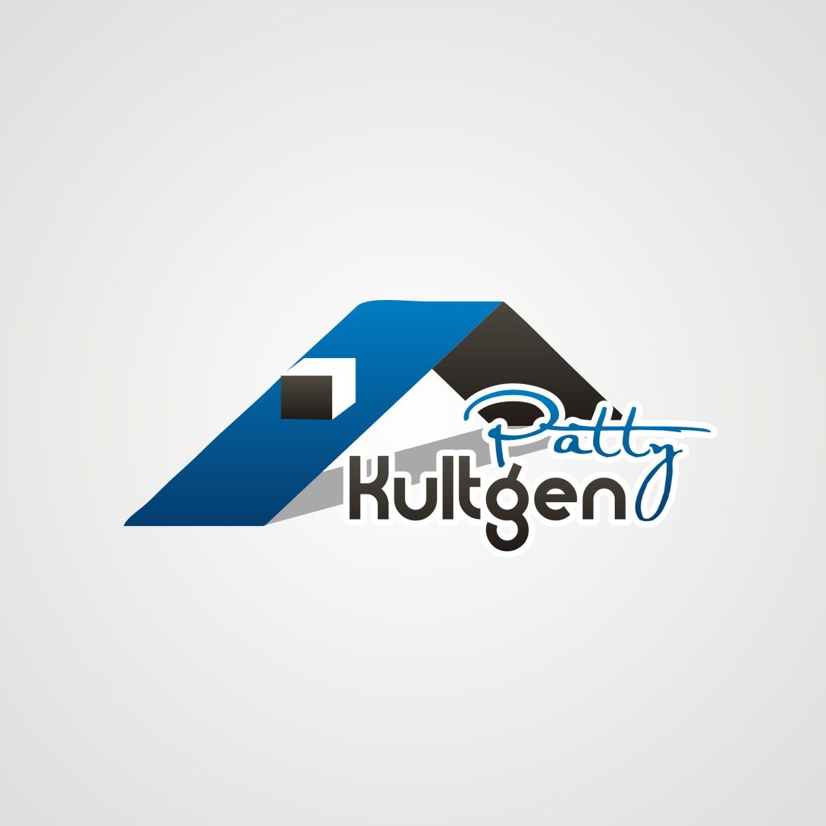 Logo Design by arteo_design - Entry No. 96 in the Logo Design Contest Logo Design Needed for Exciting New Company Patricia Kultgen Realtor.