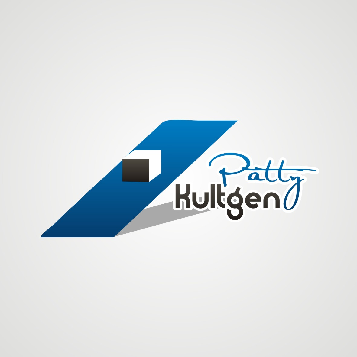 Logo Design by arteo_design - Entry No. 97 in the Logo Design Contest Logo Design Needed for Exciting New Company Patricia Kultgen Realtor.