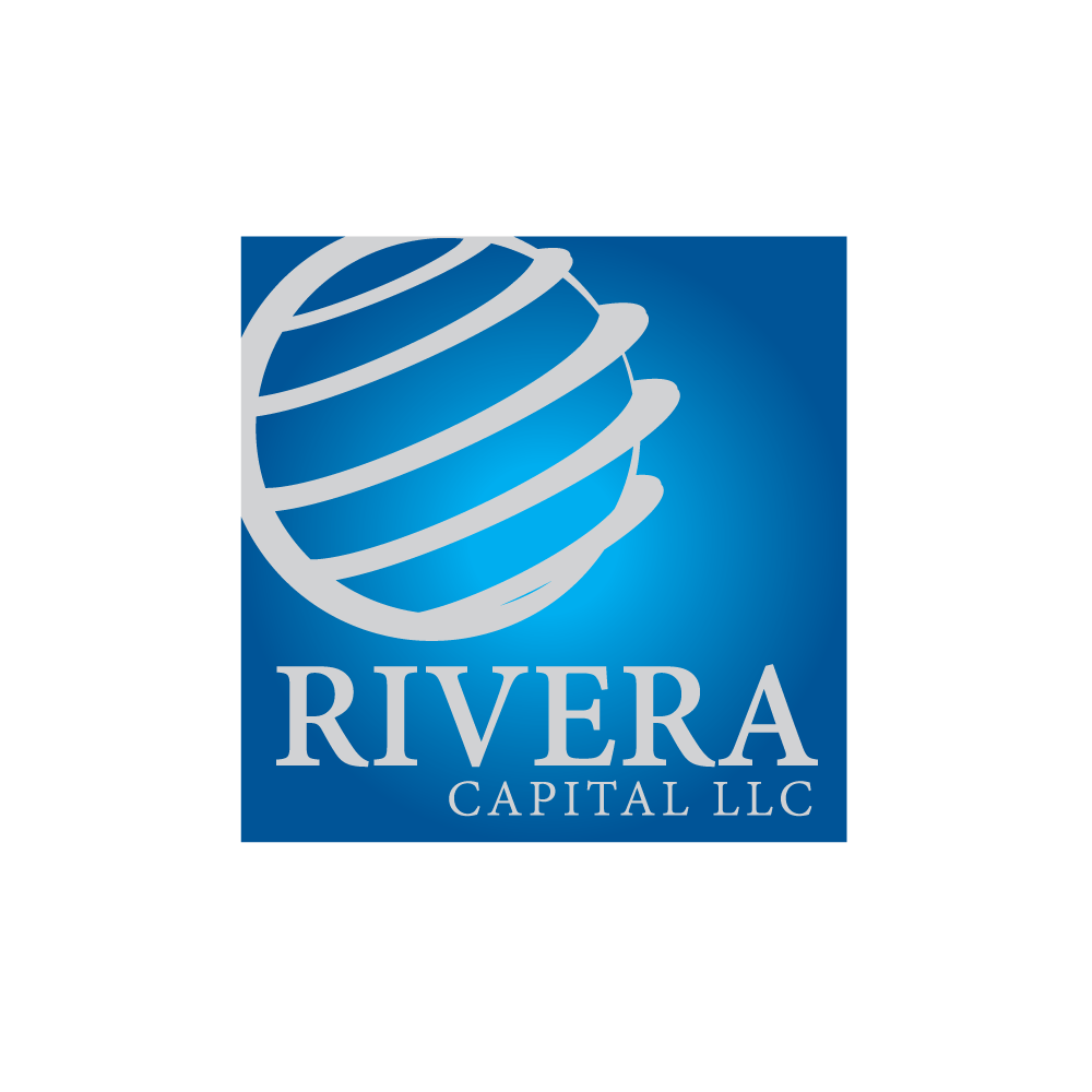 Logo Design by rockin - Entry No. 6 in the Logo Design Contest Logo Design Needed for Exciting New Company Rivera Capital LLC LLC.