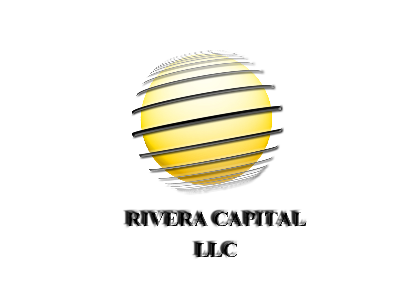 Logo Design by Mythos Designs - Entry No. 60 in the Logo Design Contest Logo Design Needed for Exciting New Company Rivera Capital LLC LLC.
