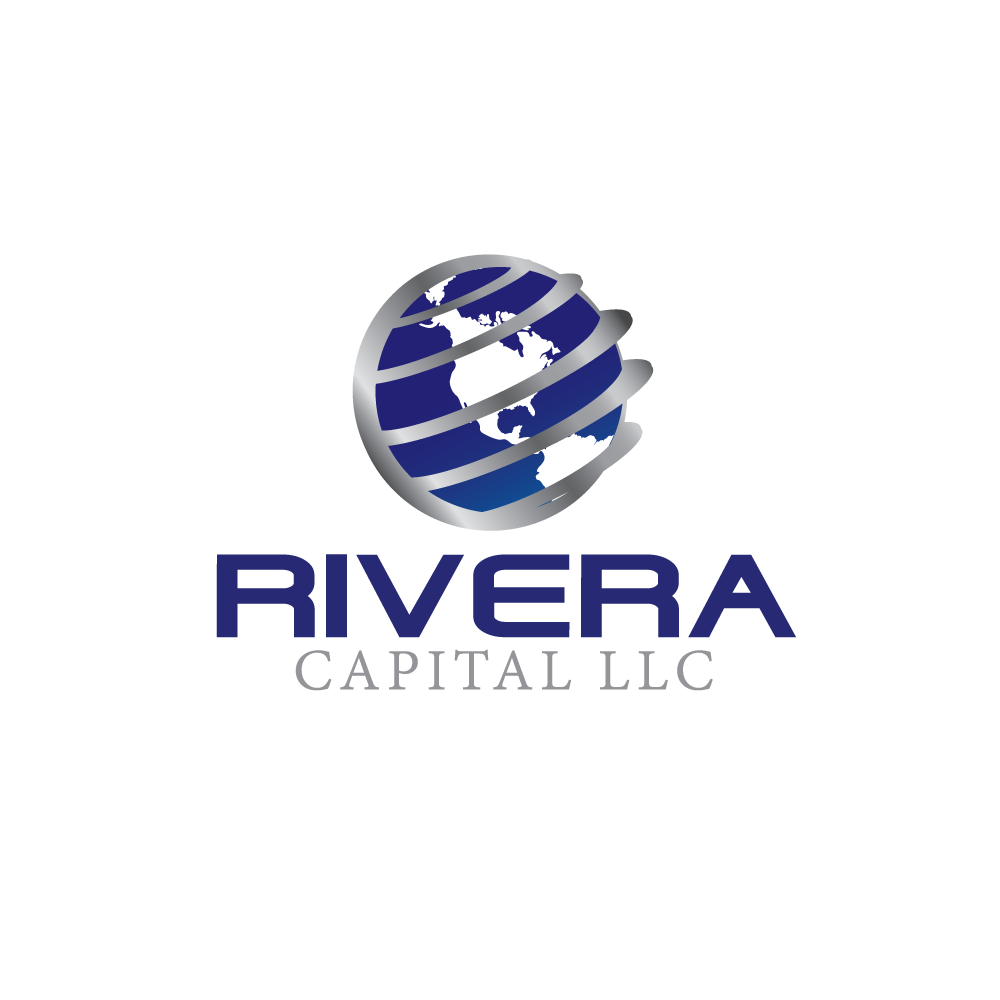 Logo Design by rockin - Entry No. 62 in the Logo Design Contest Logo Design Needed for Exciting New Company Rivera Capital LLC LLC.
