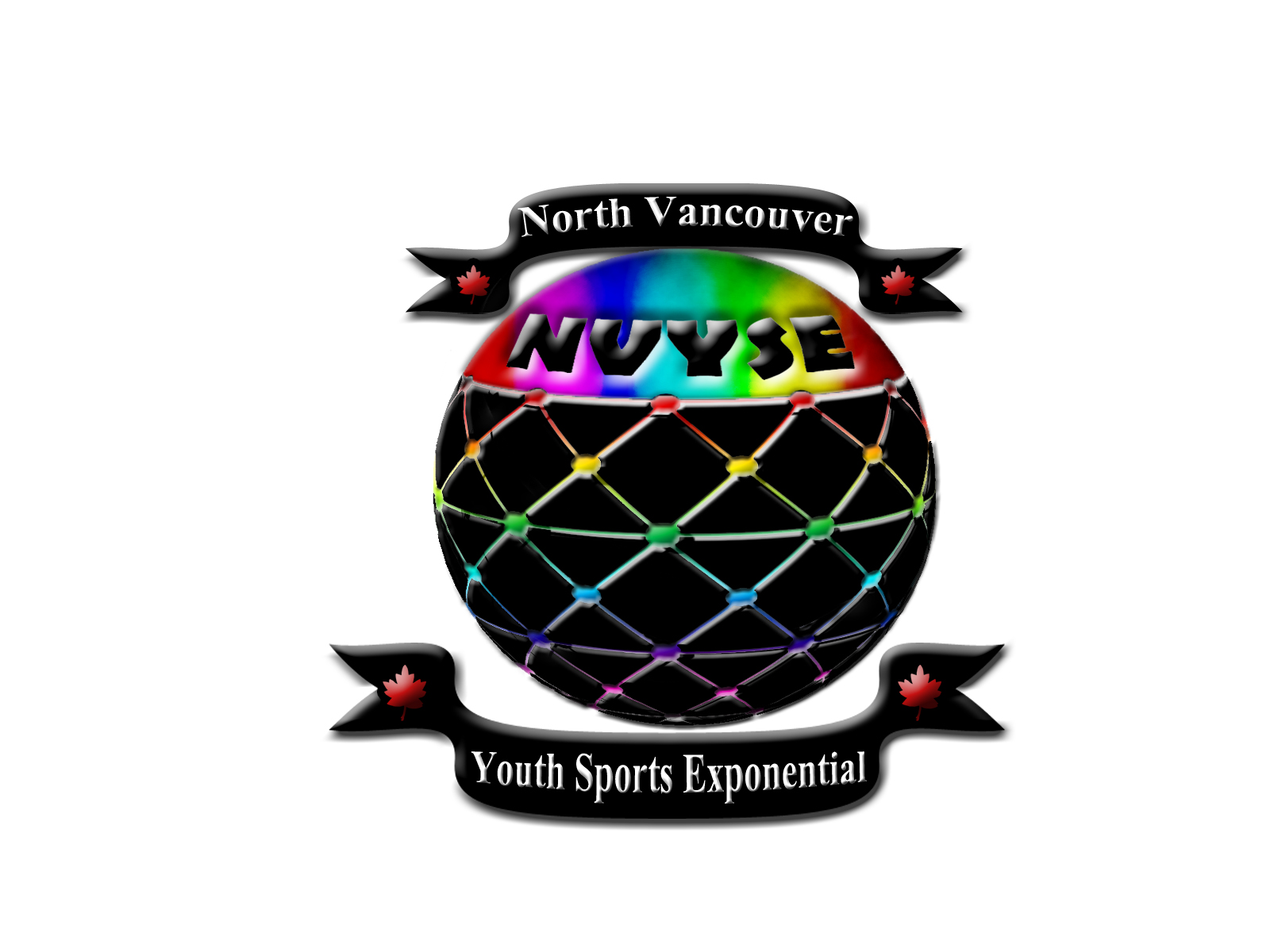 Logo Design by Mythos Designs - Entry No. 59 in the Logo Design Contest Fun Logo Design for North Vancouver Youth Sports Exponential.