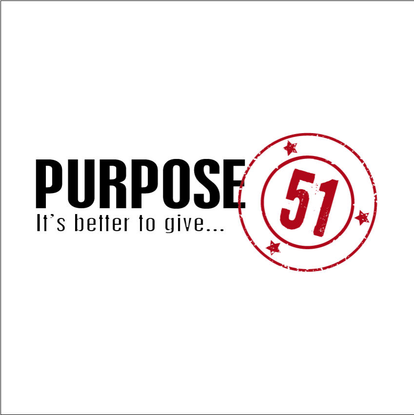 Logo Design by limix - Entry No. 1 in the Logo Design Contest Purpose, Inc..