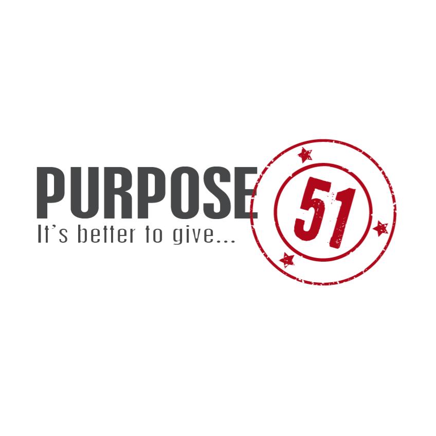 Logo Design by limix - Entry No. 2 in the Logo Design Contest Purpose, Inc..