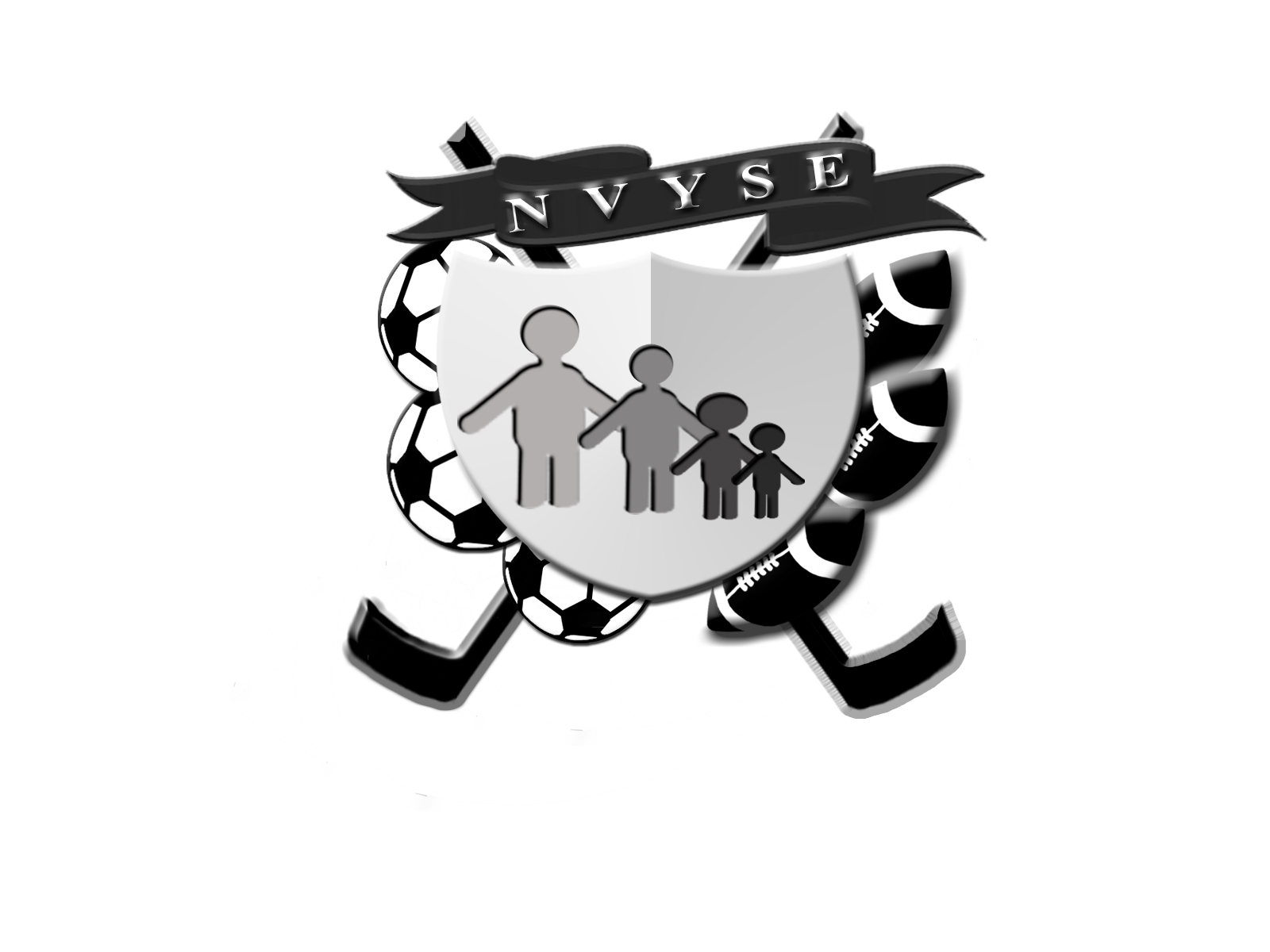 Logo Design by Mythos Designs - Entry No. 76 in the Logo Design Contest Fun Logo Design for North Vancouver Youth Sports Exponential.