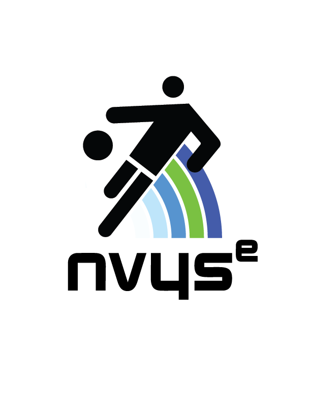 Logo Design by Niclou - Entry No. 78 in the Logo Design Contest Fun Logo Design for North Vancouver Youth Sports Exponential.