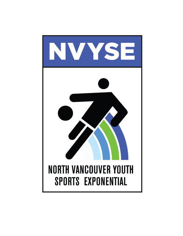 Logo Design by Niclou - Entry No. 79 in the Logo Design Contest Fun Logo Design for North Vancouver Youth Sports Exponential.