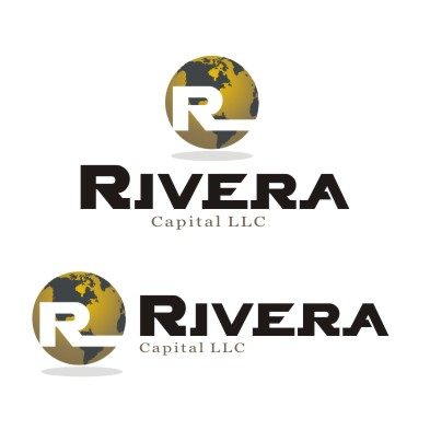Logo Design by arteo_design - Entry No. 85 in the Logo Design Contest Logo Design Needed for Exciting New Company Rivera Capital LLC LLC.
