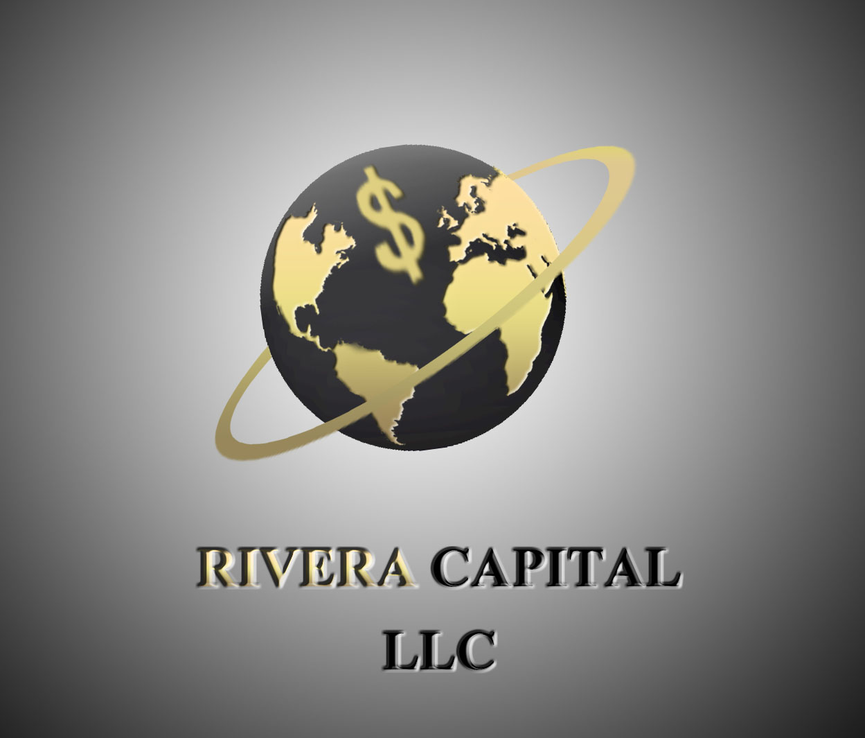 Logo Design by Mythos Designs - Entry No. 95 in the Logo Design Contest Logo Design Needed for Exciting New Company Rivera Capital LLC LLC.