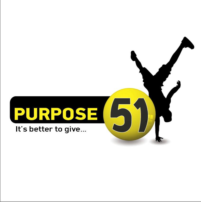 Logo Design by limix - Entry No. 10 in the Logo Design Contest Purpose, Inc..