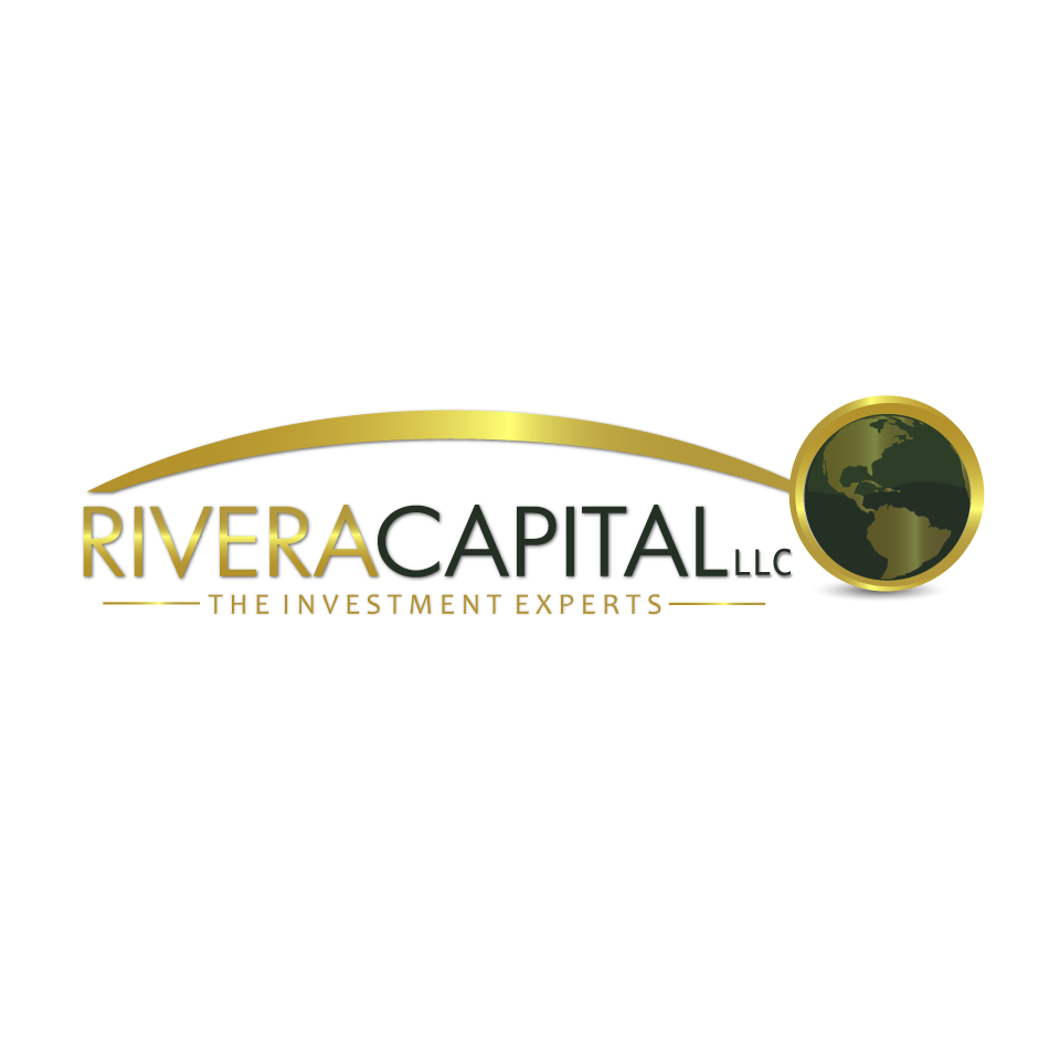 Logo Design by moonflower - Entry No. 104 in the Logo Design Contest Logo Design Needed for Exciting New Company Rivera Capital LLC LLC.