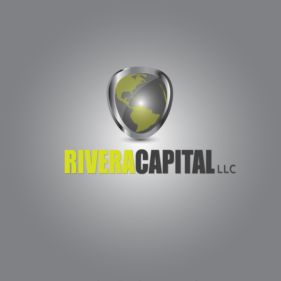 Logo Design by moonflower - Entry No. 106 in the Logo Design Contest Logo Design Needed for Exciting New Company Rivera Capital LLC LLC.