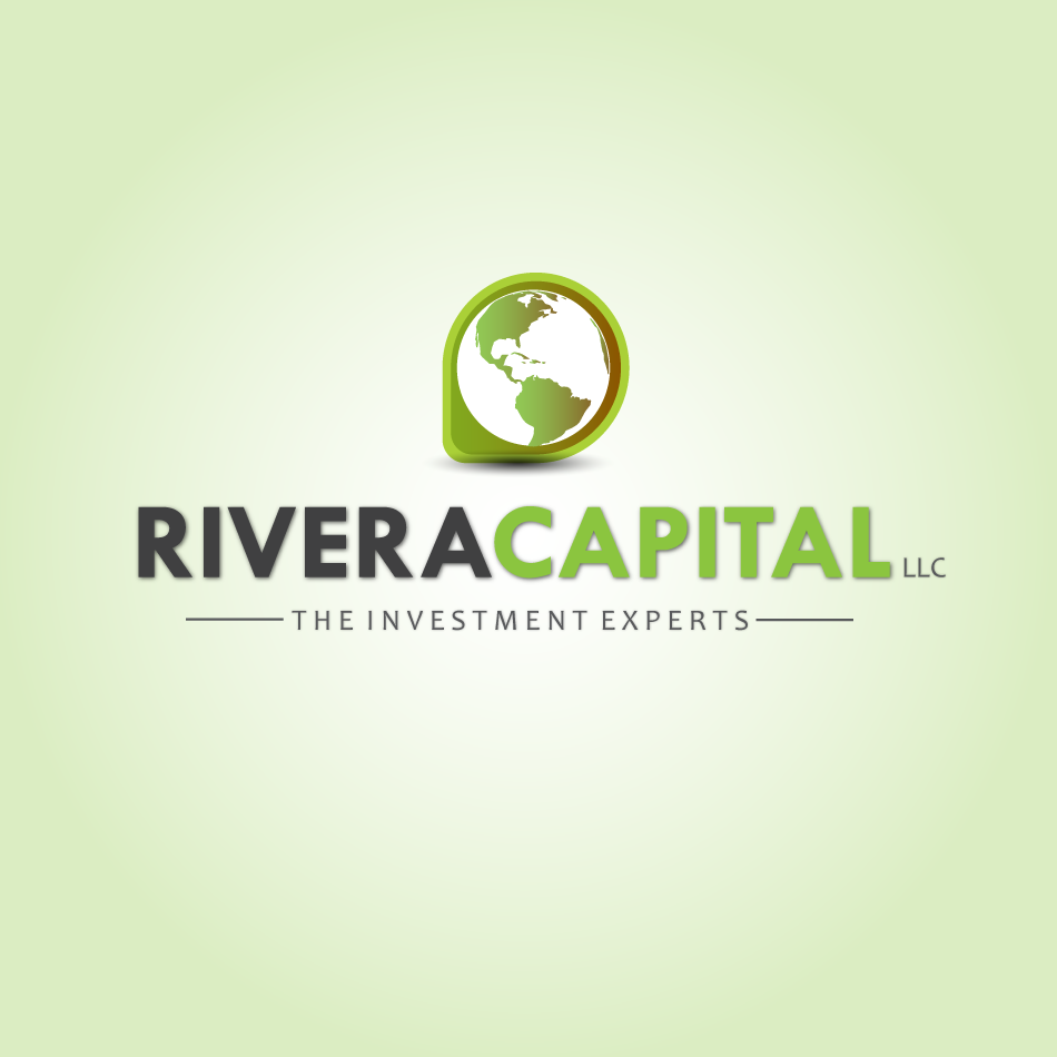 Logo Design by moonflower - Entry No. 107 in the Logo Design Contest Logo Design Needed for Exciting New Company Rivera Capital LLC LLC.
